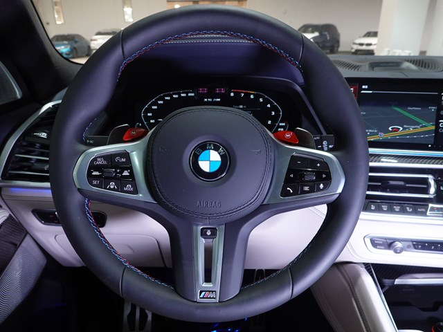 2021 BMW M-Series X5 M