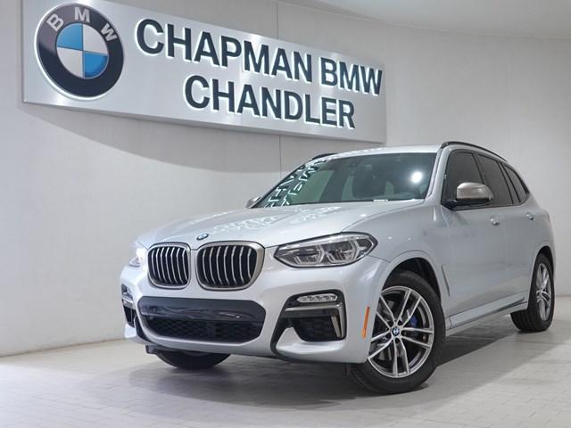 2018 BMW X3 M40i Prem Pkg Nav