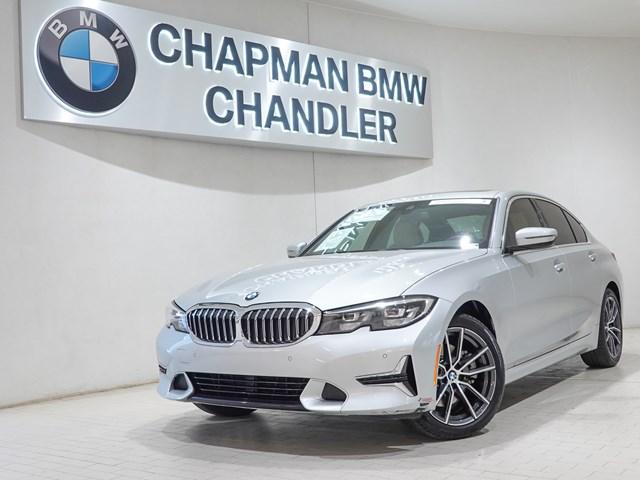 Used 2020 BMW 3-Series 330i Luxury Pkg Nav