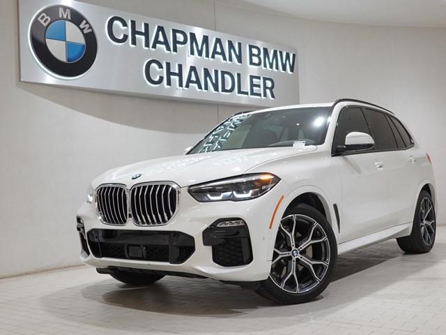 2019 BMW X5 xDrive40i Prem/M-Sport Pkg Nav