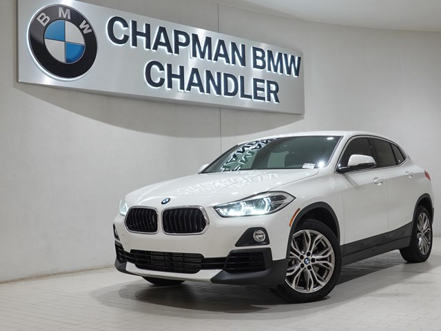 Used 2018 BMW X2 xDrive28i