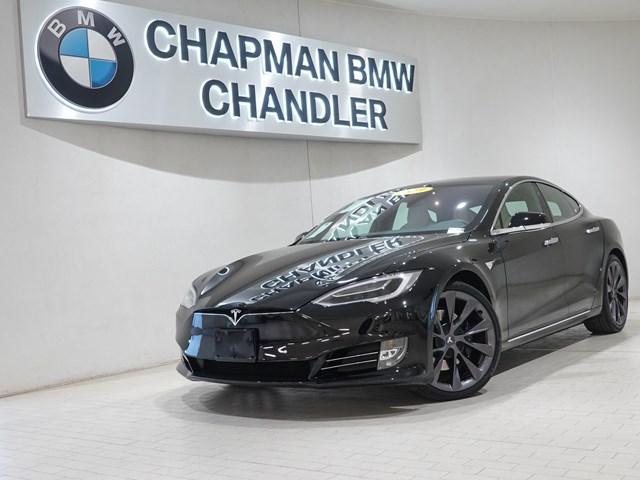 Used 2019 Tesla Model S Long Range