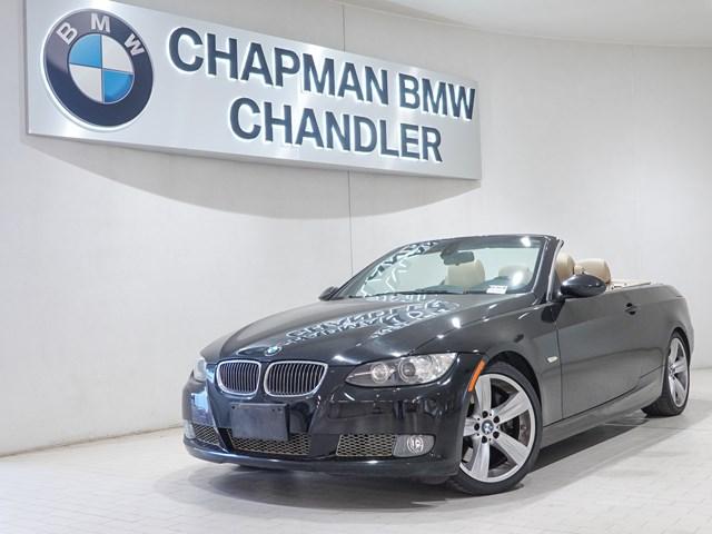 2008 BMW 3-Series 335i Premium Pkg Nav