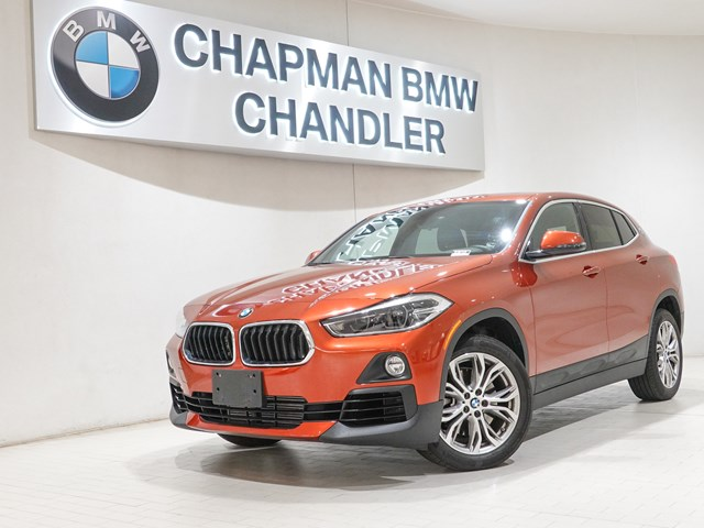 Certified Pre-Owned 2018 BMW X2 xDrive28i Nav