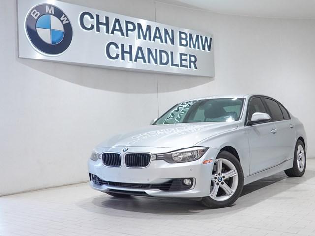 Used 2014 BMW 3-Series 328i