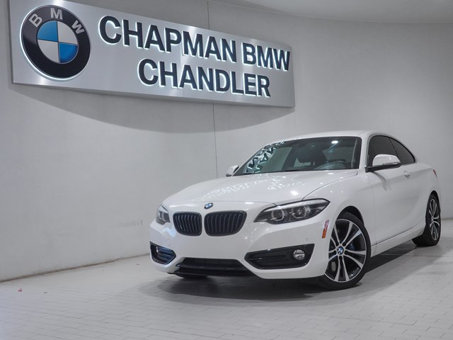 Certified Pre-Owned 2018 BMW 2-Series 230i
