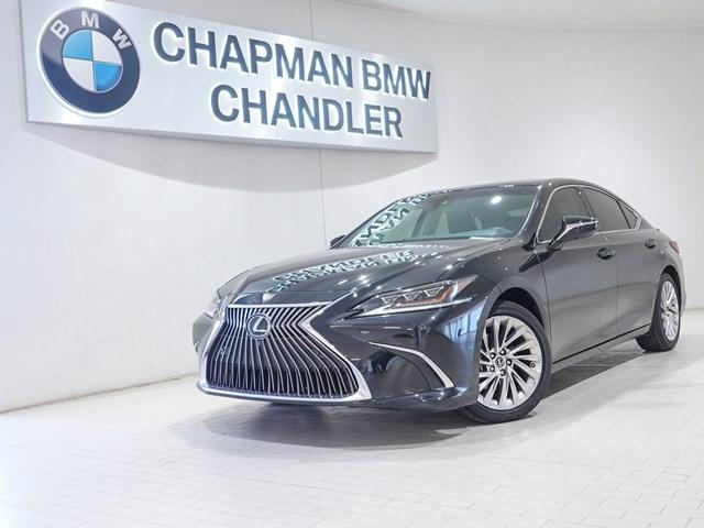Used 2020 Lexus ES 350 Luxury