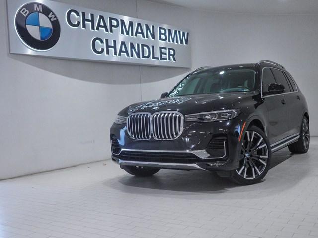 2019 BMW X7 xDrive40i Premium Pkg Nav