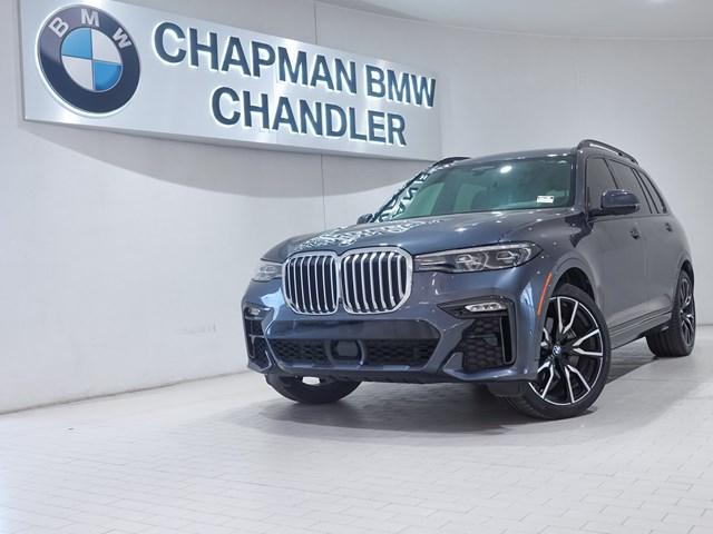 2019 BMW X7 xDrive50i M-Sport Pkg Nav