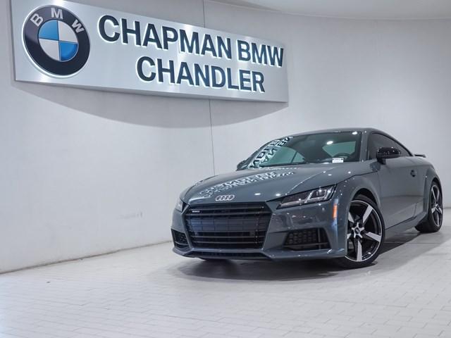 2019 Audi 2.0T quattro