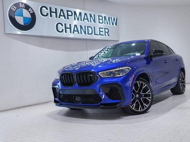 2020 BMW X6 M Comp/Exec Pkg Nav