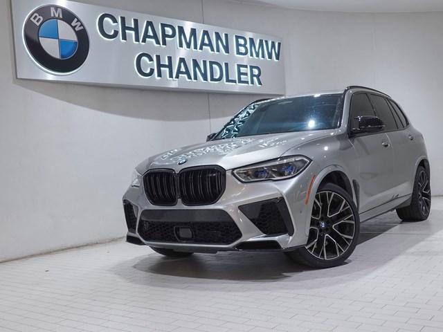 2020 BMW X5 M Comp/Exec Pkg Nav