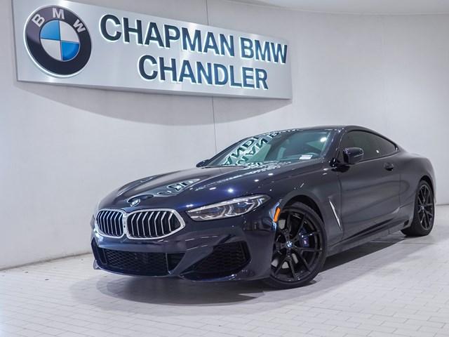 2020 BMW 8-Series 840i M-Sport Pkg Nav