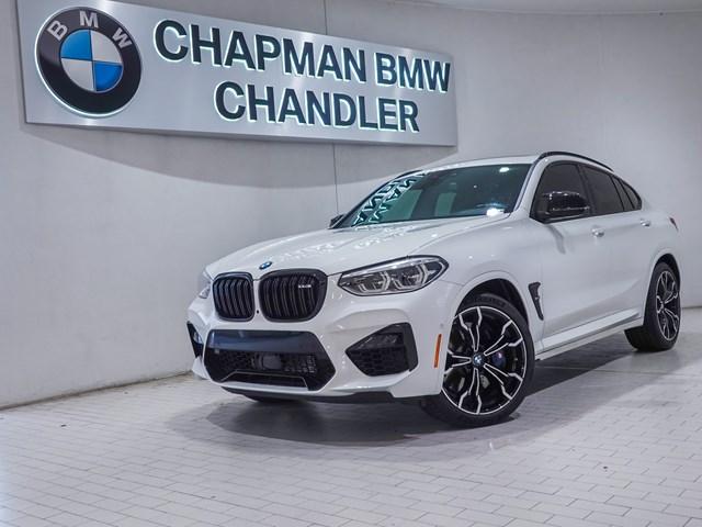 2021 BMW X4 M Comp/Exec Pkg Nav
