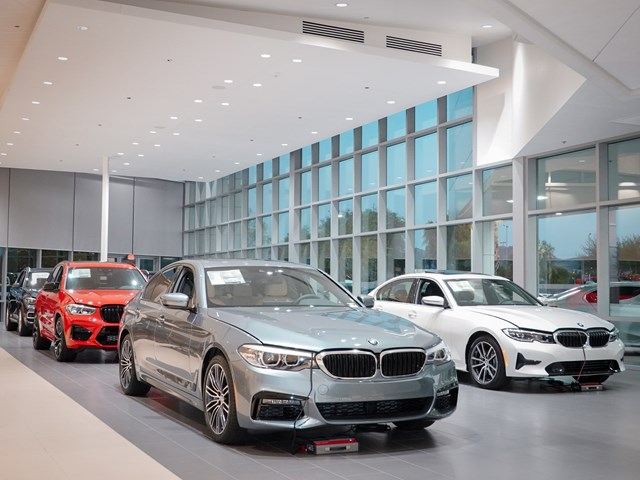 2018 BMW 3-Series 330i xDrive Nav Pkg