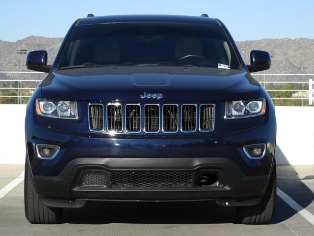 2015 Jeep Grand Cherokee Laredo – Stock #L480158A