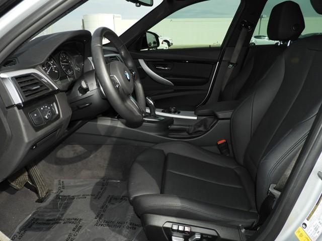 2018 BMW 330i Sedan – Stock #L480327