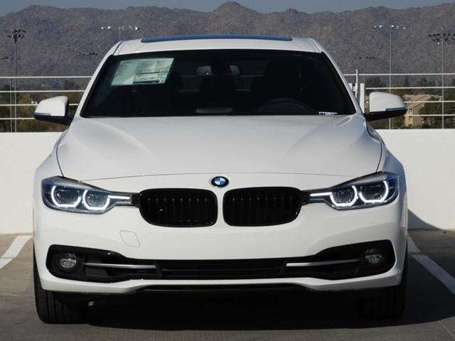 2018 BMW 330i Sedan – Stock #L480631