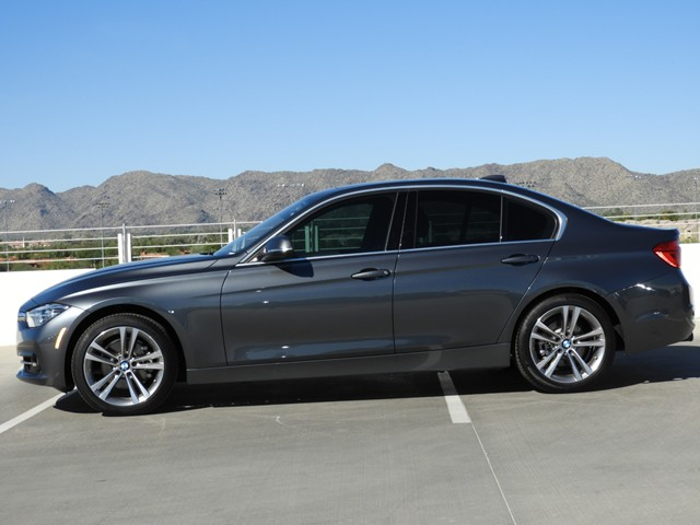 2018 BMW 330i Sedan – Stock #L480632