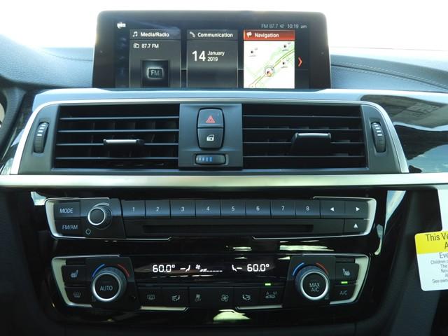 2018 BMW 330i xDrive Sedan – Stock #L480838