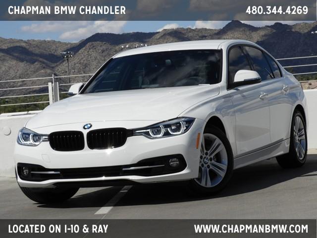 2018 BMW 330i Sedan – Stock #L480997