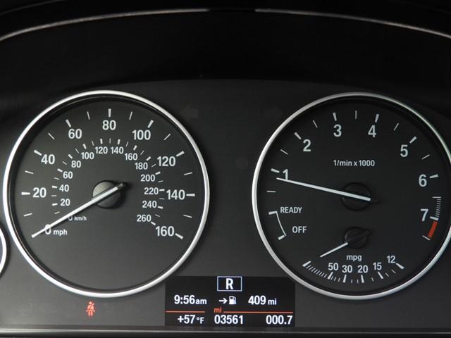 2018 BMW 320i Sedan – Stock #L481267