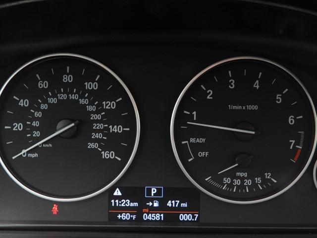 2018 BMW 320i Sedan – Stock #L481289