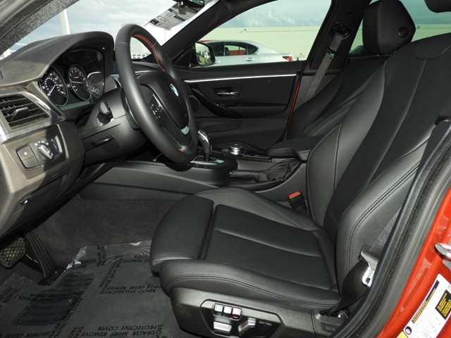 2019 BMW 430i Gran Coupe Sedan – Stock #L490055