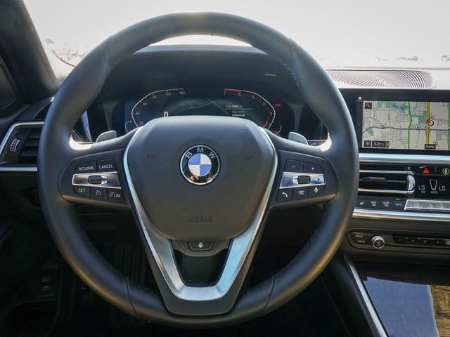 2020 BMW 3-Series 330i xDrive Sedan