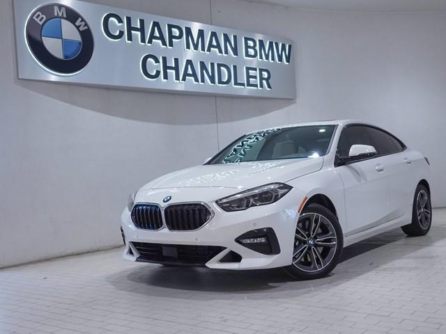 2021 BMW 2-Series 228i xDrive Gran Coupe Sedan