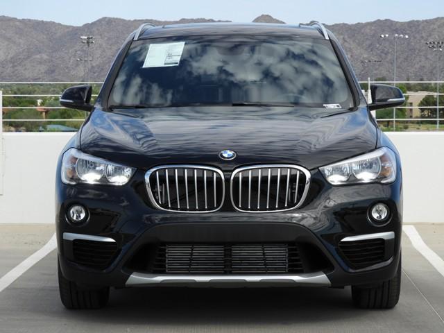 2018 BMW X1 28i – Stock #LX480432