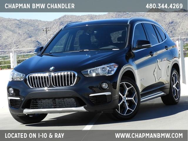 2018 BMW X1 28i – Stock #LX480468