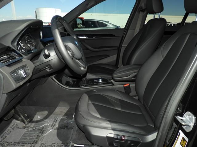 2018 BMW X1 28i – Stock #LX480723