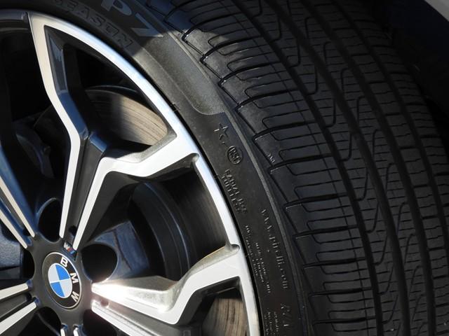 2018 BMW X2 28i – Stock #LX480787