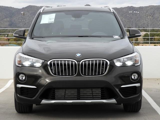 2018 BMW X1 28i – Stock #LX480882