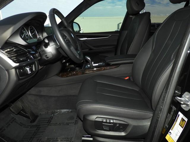2018 BMW X5 35i – Stock #LX481053
