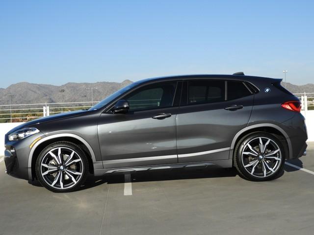 2018 BMW X2 28i – Stock #LX481072