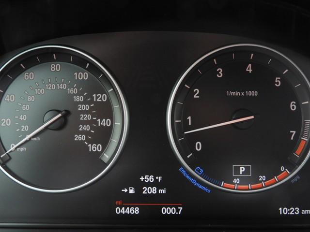 2018 BMW X5 35i – Stock #LX481198