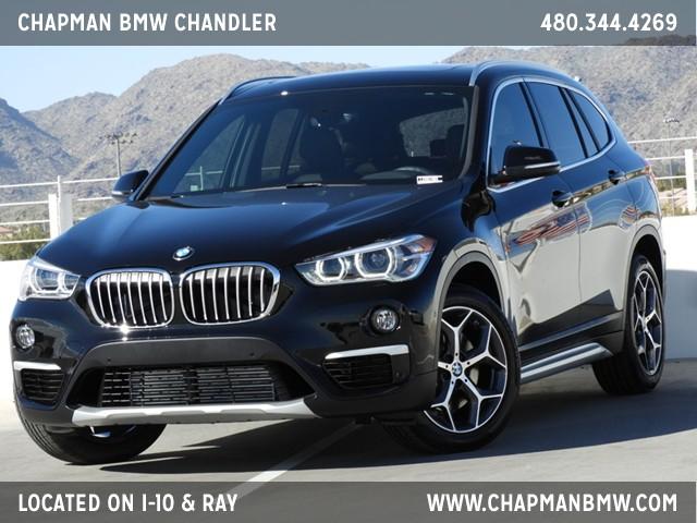 2018 BMW X1 28i – Stock #LX481409