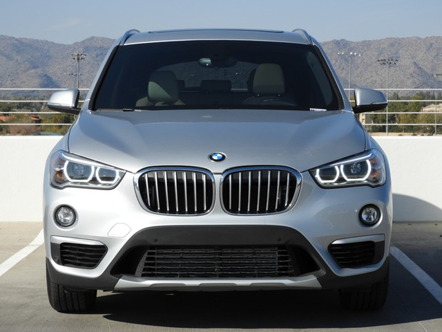 2017 BMW X1 xDrive28i – Stock #LX490012A