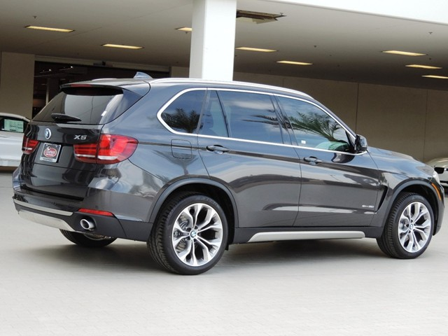 2017 BMW X5 35i - #X470223 | Chapman Automotive Group