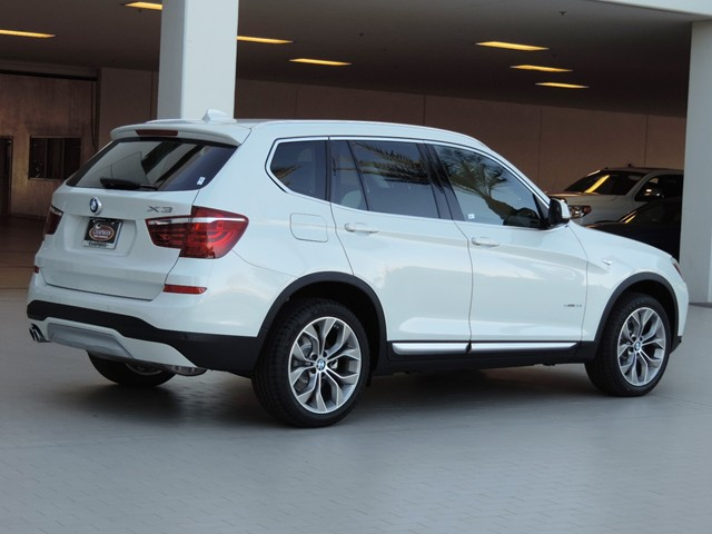2017 bmw x3 28i x470354 chapman automotive group. Black Bedroom Furniture Sets. Home Design Ideas