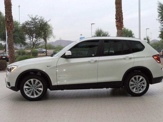 2017 bmw x3 28i x470407 chapman automotive group. Black Bedroom Furniture Sets. Home Design Ideas