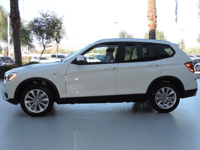 2017 bmw x3 28i x470577 chapman automotive group. Black Bedroom Furniture Sets. Home Design Ideas