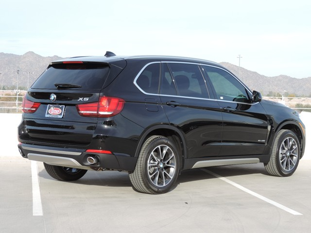 2017 Bmw X5 35i X470676 Chapman Automotive Group