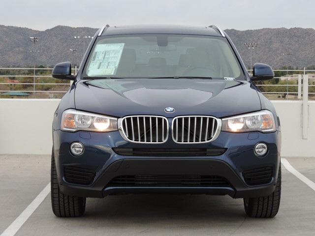 2017 bmw x3 28i x470701 chapman automotive group. Black Bedroom Furniture Sets. Home Design Ideas
