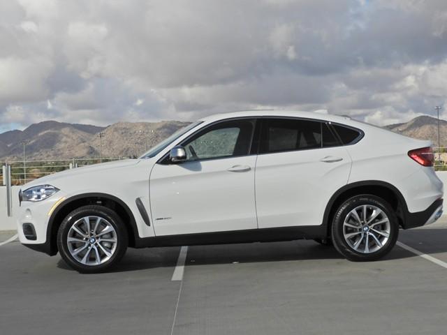 2018 BMW X6 50i – Stock #X480621