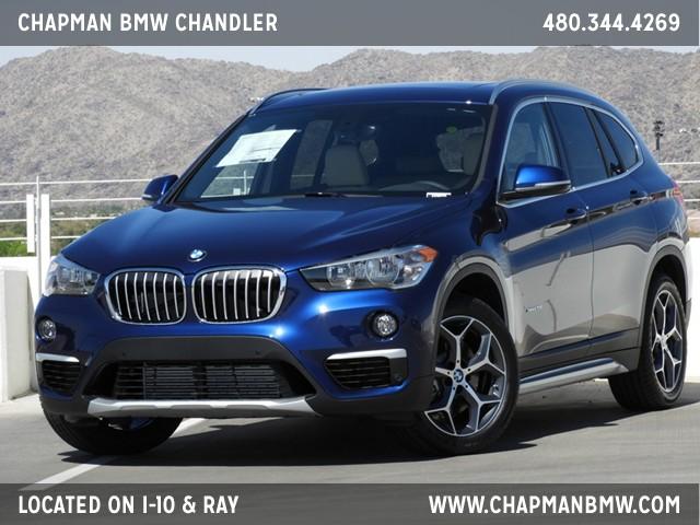 2018 BMW X1 28i – Stock #X480898