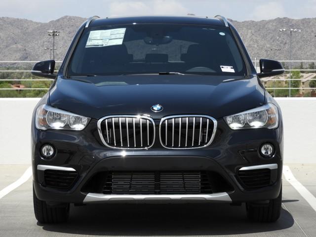 2018 BMW X1 28i – Stock #X481007