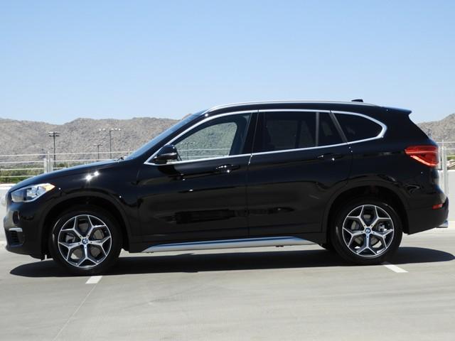 2018 BMW X1 28i – Stock #X481087